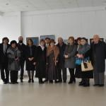 """Salonul Naţional de Artă Naivă """"Gheorghe Sturza"""" la a III-a ediţie, sau Cronica unui succes"""