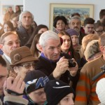 Botoşani, flash cultural. Salonului Naţional de Artă Naivă