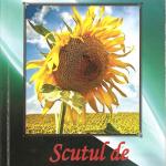 MIHAI MAXIM: SCUTUL DE SPERANȚĂ. Introspecție sentimentală într-o viață cu bune și rele