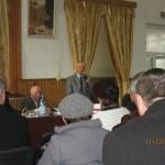 Botoşani, Reportajul de seară. Lansare de carte: Doar politicieni sau și ticăloși?