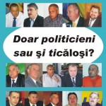 Un ancoraj al memoriei sociale botoşănene: Ioan Rotundu -Dângeanu, ,,Doar politicieni sau şi ticăloşi?
