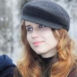 Haec primum ostium la Luceafărul: Diana Adriana MATEI