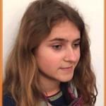 Haec primum ostium la Luceafărul. CĂTĂLINA BÂGU, debut literar