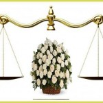 De 8 martie, Odă unei Doamne, Justiția română