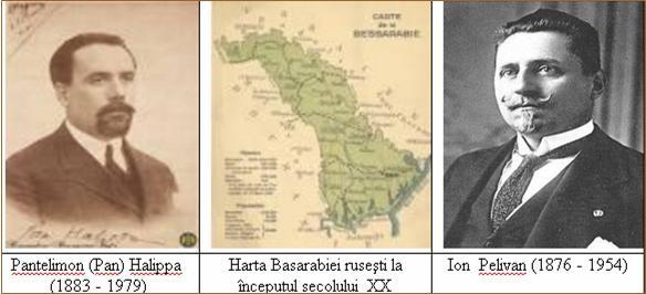 Revista Luceafărul » PĂRINŢII BASARABENI AI UNIRII BASARABIEI CU ...