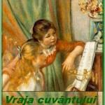 """Arena Cărții. ,,Vraja cuvântului - poezii""""  , de Cristina Bâgu Maxim cu o prefață de Lect.Univ. D-r Monica BILAUCA"""