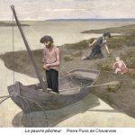 Bietul pescar (Le pauvre pêcheur) – o operă controversată