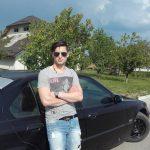 Lişna – un sat îndoliat.  In memoriam – Vlad-Petru Andrieş