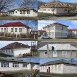 ŞCOALA VORNICENEANĂ   Secvenţe monografice – Vorniceni, jud. Botoşani (2)