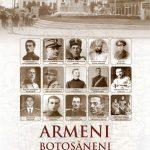 Personalităţi militare armeneşti din Botoşani (secolele XIX - XX)