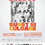 Turneul ENESCU, sunet și culoare