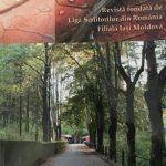 """Arena Revistelor. UN  NOU  NUMĂR  DIN  REVISTA  """"MOLDOVA  LITERARĂ"""""""
