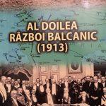 AL  DOILEA  RĂZBOI  BALCANIC (1913)