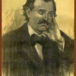 PANAITE ZOSIN (1873- 1942).  Despre boala lui Mihai Eminescu
