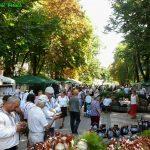În Botoșani, pe Unirii. Târgului Meșterilor Populari,  a XI-a ediție (21 – 23 aprilie 2017)