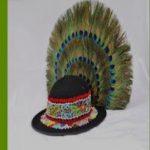 Clopul cu pană de păun, emblema ,,Ţării Năsăudului''