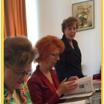 Opera Silviei Lazarovici – O punte dinspre trecut, o aripă spre viitor