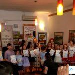 Vis de artist împlinit în Orașul Vechi al Botoșanilor