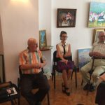"""Știre de interes cultural. Grupul de inițiativă pentru fondarea Societății Scriitorilor Botoșăneni ,,Mihai Eminescu"""""""