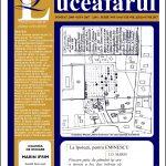Luceafărul, din Seria nouă, nr. 2(102), iunie 2017. Oglinda de Onoare: Marin IFRIM