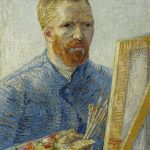 Cosmina Marcela OLTEAN: Van Gogh şi expresia culorii