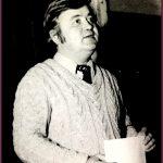 In memoriam! Ionel Bejenaru - enciclopedia vie a Botoșanilor