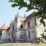Castelul Bánffy din Bonţida – unul dintre cele mai importante ansambluri din Transilvania medievală