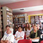 Ziua Limbii Române la Biblioteca Municipală din Topliţa