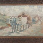 Botoșani, Galeria de artă. Maeștrii artei românești II