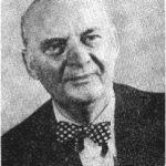Aron Cotruş, o voce a pământului străbun