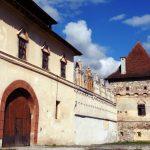 Castelul Lázár – una dintre cele mai impunătoare construcţii nobiliare de pe teritoriul Transilvaniei