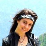 Haec primum ostium la Luceafărul: Andra Elena MÎRZA