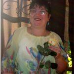 Haec primum ostium la Luceafărul: Carmen DRUȚU ONICA