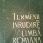 """""""Termenii de înrudire în limba română"""" - un studiu lingvistic inegalat până acum în România"""