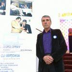 Cronică de Traian Gh. CRISTEA: LA ANIVERSARE, MARIN IFRIM ŞI NELINIŞTEA POEMULUI FURTUNOS