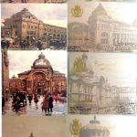 """Asociaţia Culturală """"REGAL D'ART"""". Proiect inedit:  Colecţia de cărţi poştale de lux """"La belle époque"""""""