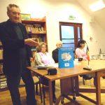 """Al. Florin ȚENE: La cenaclul """"Radu Stanca """""""