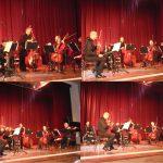 Concert Simfonic Vienez oferit de Grupul instrumental Traffic Strings din Bucureşti