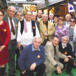 Adunarea generală de alegere a conducerii centrale a Ligii Scriitorilor Români