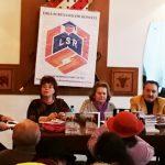Prolific început de an la Liga Scriitorilor Români – Filiala Cluj