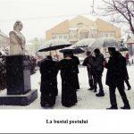 In memoriam – Grigore Vieru, cetăţean de onoare al municipiului Topliţa