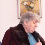 Sub lună… vise - Dorina Rodu:  Poezie cu rol de artă poetică bacoviană