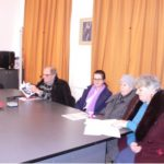 Mărțișoare literar - cultulare, lansare de cărți botoșănene - 3 martie 2018 (reportaj foto