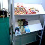 Cărțile scriitorilor din familia Țene sunt expuse la Târgul de carte Gaudeamus