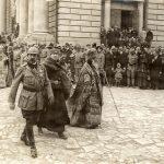 Anii Marii Uniri însoțiți de un diplomat francez care ne-a lăsat o carte: ÎNSEMNĂRILE UNUI DIPLOMAT DE ALTĂDATĂ ÎN ROMÂNIA (1916-1920) de contele Saint-Aulaire