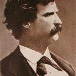 Mark Twain la 106 ani de la moarte. Reeditarea terapiei prin râs