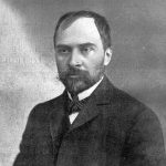 George Coșbuc, idolul profesorului univ. Gavril Istrate