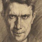 Expoziţia Ştefan Luchian, maestrul artei grafice româneşti, la MNaR