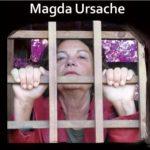 """Magda Ursache, nu Copyright, direct cenzură și după 1989, vestită de """"bătrânul"""" care mereu era cu mintea activă și nu-și ținea gura..."""
