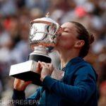 ",,Roland Garros""!- Victorie națională a României... 9 iunie 2018"